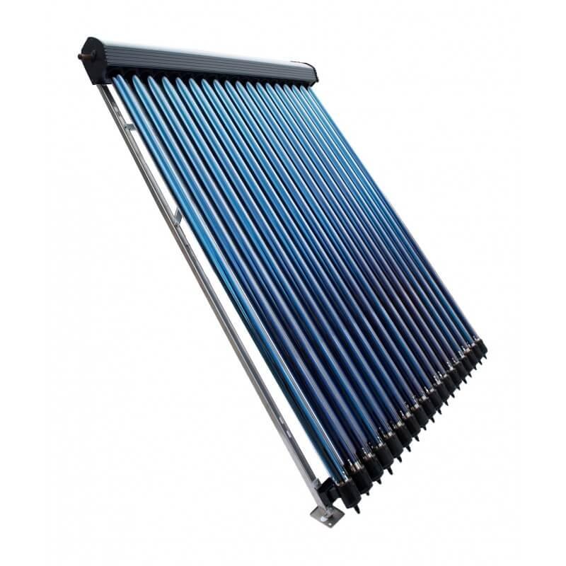 Kolektor słoneczny rurowo - próżniowy HP 22