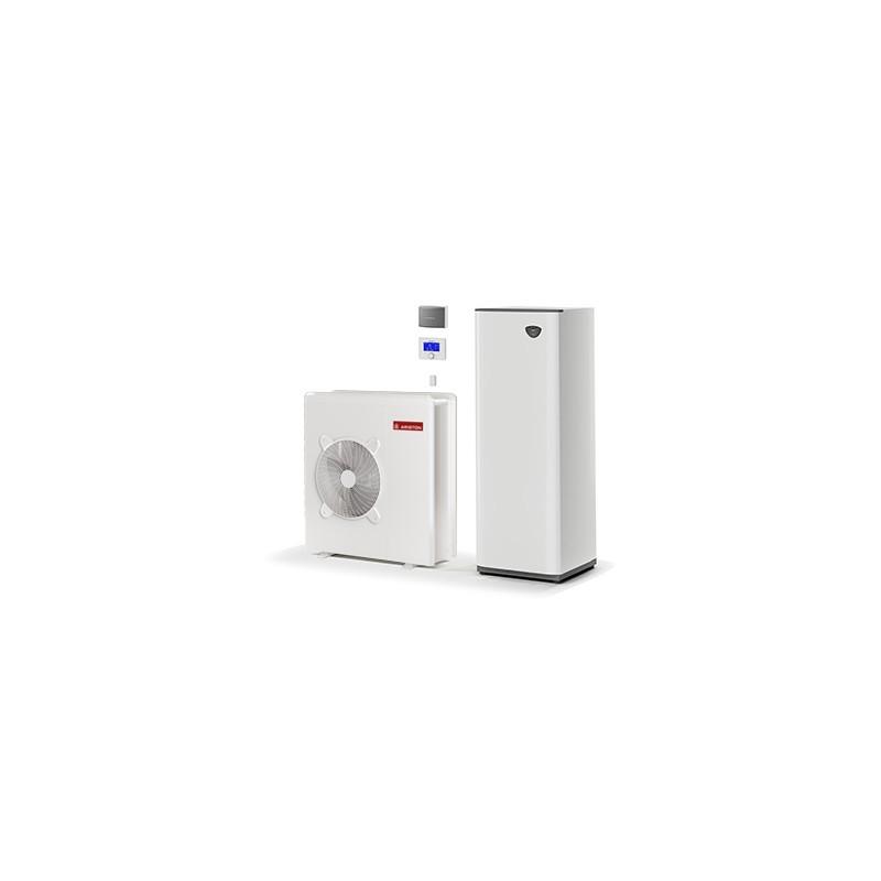 Pompa ciepła Ariston NIMBUS PLUS 50 S NET do c.o. i c.w.u.