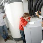 Jak działa pompa ciepła? Zasada działania pompy ciepła